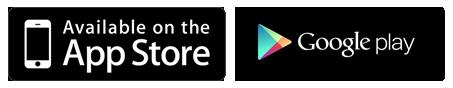 lojas de aplicativo